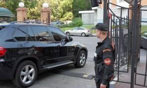 Лицензия на право осуществления охранной деятельности