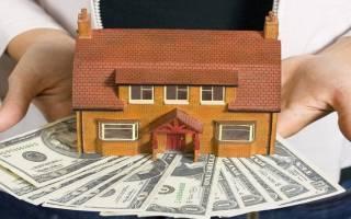 Дают ли ипотеку на постройку дома?