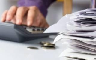 Налоги ИП без работников ЕНВД
