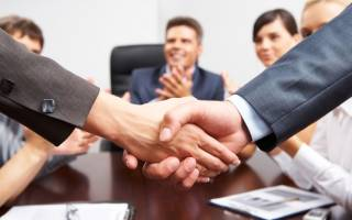 Крупность сделки для ООО как определить?