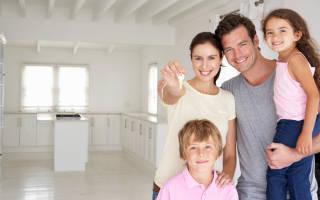 Материнский капитал на ипотеку какие документы