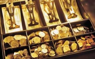 План ревизии денежных средств в кассе