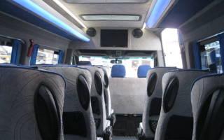 Стоимость лицензии на перевозку пассажиров автобусом