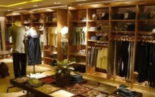 Как открыть ИП по продаже одежды?