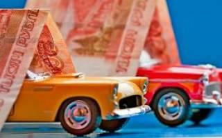 Транспортный налог 2018 ставки саратовская область