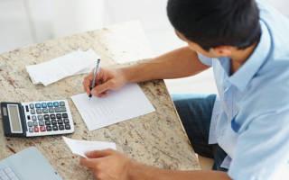 Как правильно считать проценты по кредиту