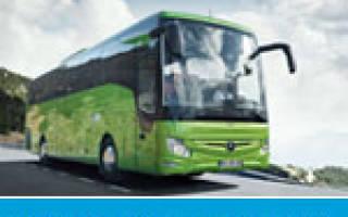 Как получить лицензию на автобусные перевозки?