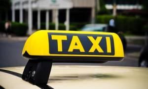 Лицензия на право перевозки пассажиров такси