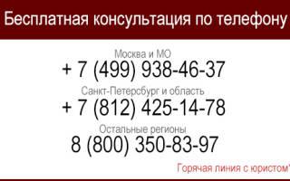 Закон о регистрации ИП и юр лиц
