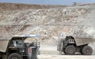 Лицензия на разработку месторождения полезного ископаемого