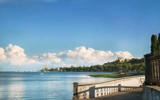 Ставки по водному налогу на 2018 год