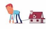 Как избавиться от ипотечного кредита