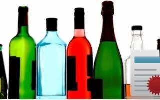 Какой орган выдает лицензию на алкоголь?