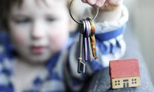 Как развестись если есть ипотека и дети