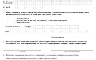 Квитанция на оплату госпошлины закрытие ИП 2018