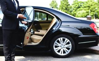 Нужна ли лицензия на бизнес класс такси?