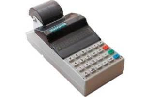 Кассовый аппарат для ИП как пользоваться?