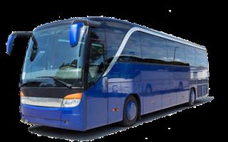 Лицензия на перевозку пассажиров до 8 человек