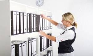 Сколько лет хранятся кассовые документы в организации?