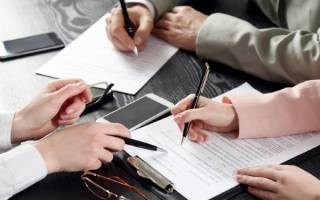 Что входит в состав учредительных документов ООО?