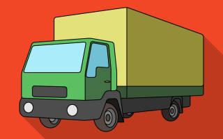 Автотранспорт юридического лица налогообложение