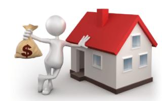 Налогообложение при мене недвижимости