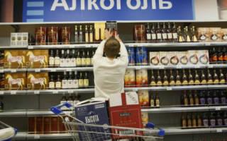 Нужна ли лицензия на продажу шампанского?