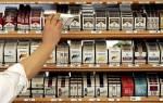 Нужна ли лицензия для торговли табачными изделиями?
