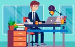 ИП как вести бухгалтерский учет упрощенка?