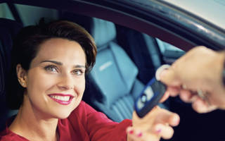 Где купить автомобиль в кредит