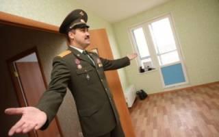 Как получить военную ипотеку контрактнику