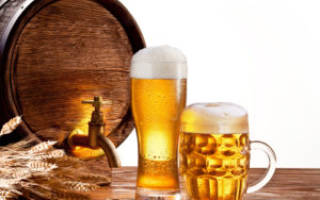 Имеет ли право ИП торговать пивом?