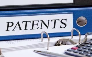 Какие налоги должен платить ИП на патенте?