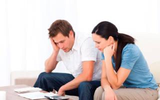Что такое неустойка по кредиту