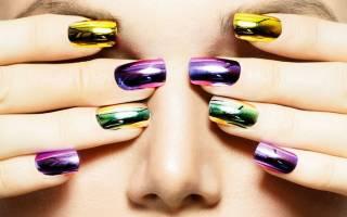 Как открыть ИП мастеру ногтевого сервиса?