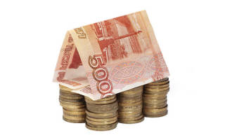 Когда появилась ипотека в России